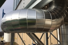 Cooling Tower Water Insulation